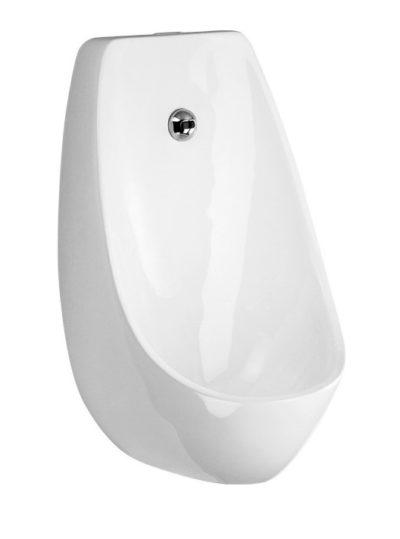 DOMINO urinál s automatickým splachovaním