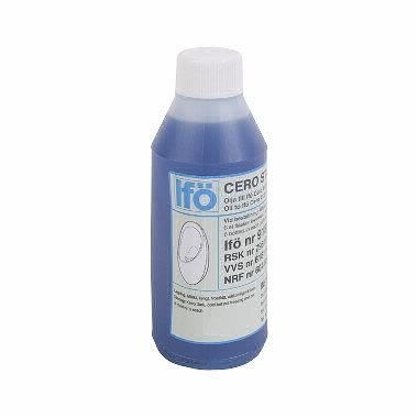 Cero neutralizačný olej 0,25 L