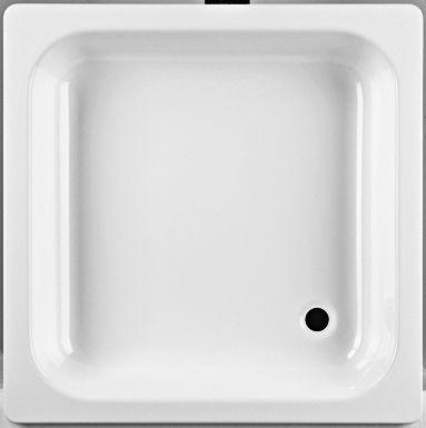 SOFIA sprchová vanička 70X70cm  biela