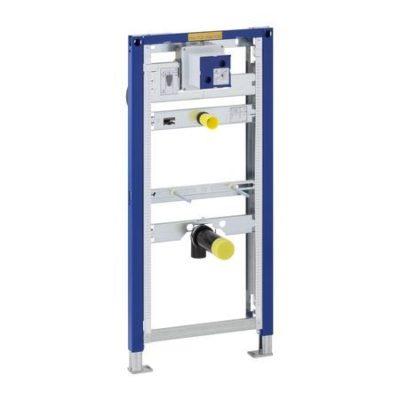 Inštalačný modul Duofix pre pisoár Universal, 112-130cm