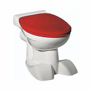 Detská WC misa KIND, stojaca