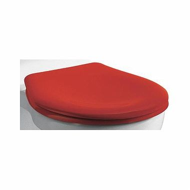 Detské sedadlo KIND, červené