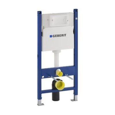 Inštalačný modul DuofixBasic pre závesné WC s nádržkou Detla (UP100)