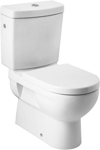 MIO WC misa 42cm pre kombiklozet, perla