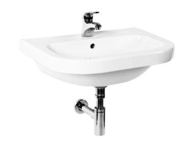 DEEP by JIKA Umývadlo 65cm, biele