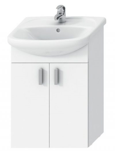 LYRA PACK skrinka s umývadlom 53 cm