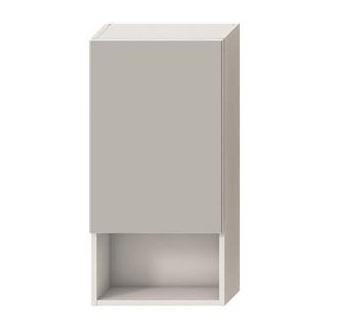 LYRA zrkadlová skrinka 80 x 40cm biela
