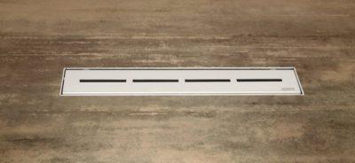 Odtokový žľab Runway 850