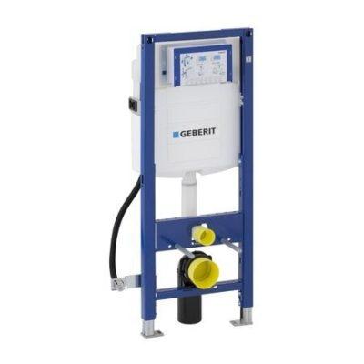 Inštalačný modul Duofix pre závesné WC s nádržkou Sigma 12 cm bezbariérová úprava