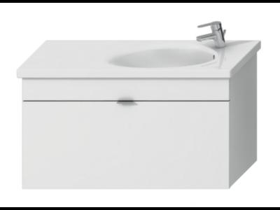 TIGO skrinka s umývadlom 100 cm,biela