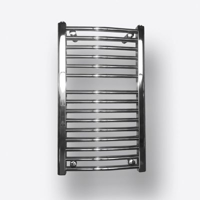 Kúpeľňový radiátor MADRID 420 x 1200 mm, rebríkový radiátor, MADR420/1200CH