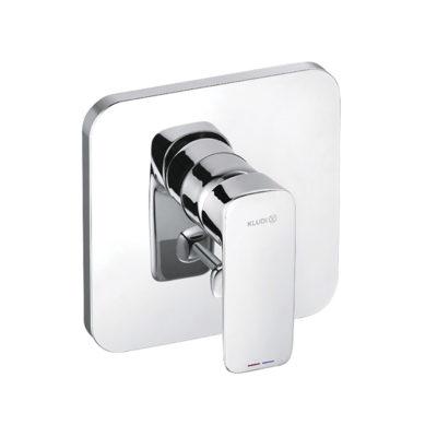 Pure & Style podomietková vaňová a sprchová batéria