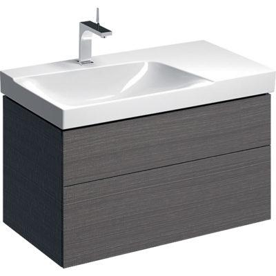 Skrinka Geberit Xeno² pod umývadlo s úložnou plochou, 500.515.43.1