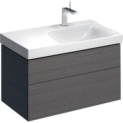 Skrinka Geberit Xeno² pod umývadlo s úložnou plochou,   500.516.43.1