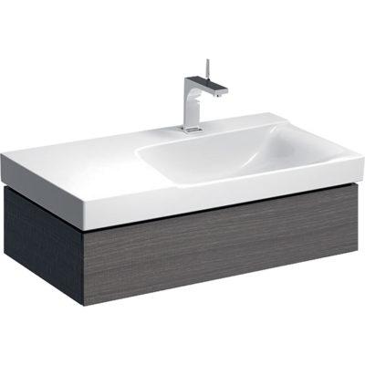 Skrinka Geberit Xeno²  pod umývadlo s úložnou plochou,   500.514.43.1