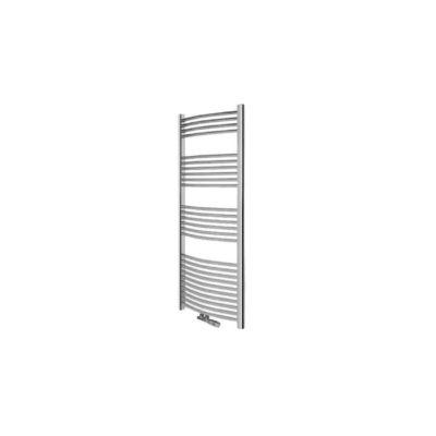 Kúpeľňový radiátor Zehnder SAIL oblý,800x500mm PUKTC 080-050-05 CHROM