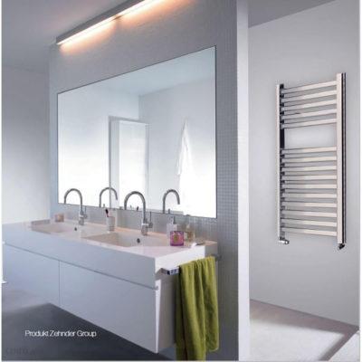 Kúpeľňový radiátor ZEHNDER TIMBER 800x500 chróm