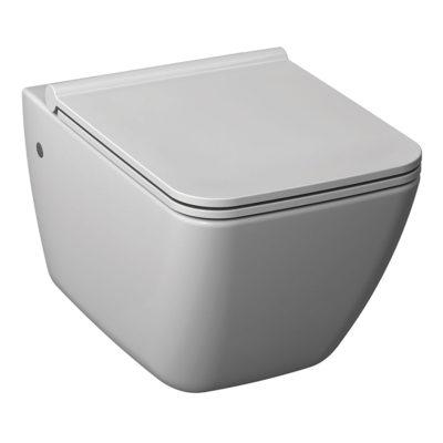 CUBITO PURE Závesné WC