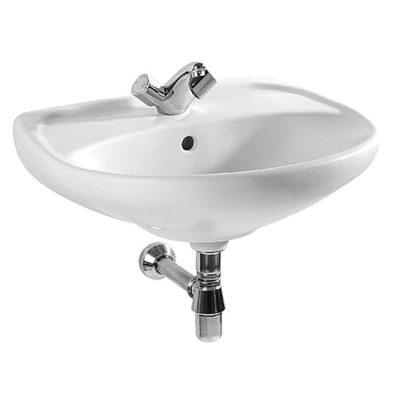 LYRA umývadlo 60 cm s otvorom  8142720001041
