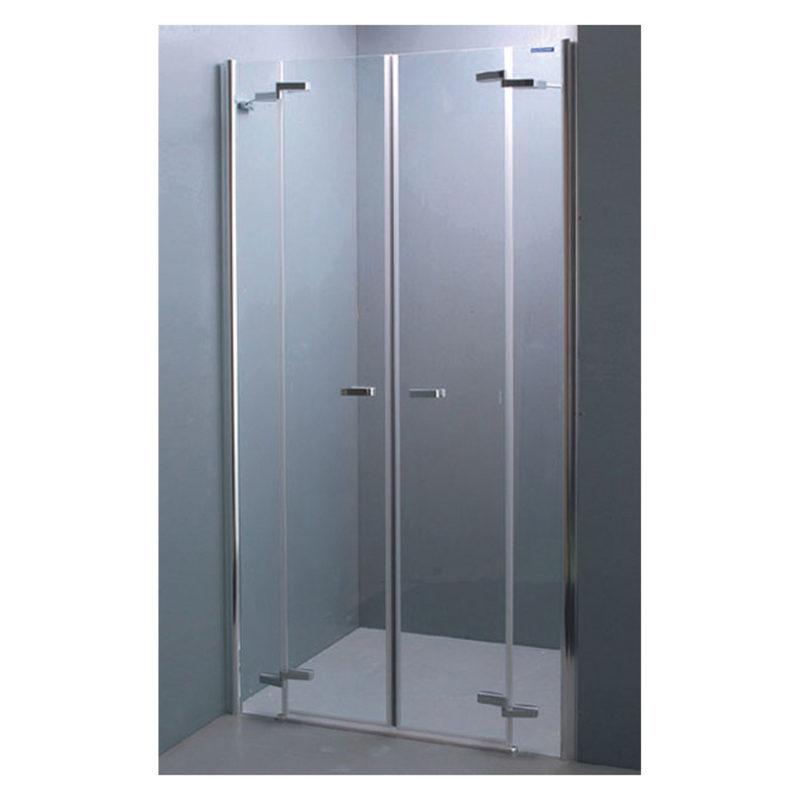 Sprch.dvere Transparent SDN2/1
