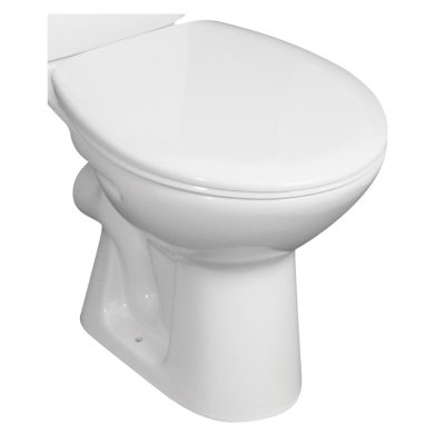 ZETA samostatne stojace WC,vodorovný odpad