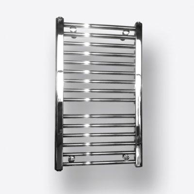 Kúpeľňový radiátor IBIZA 750 x 764 mm, rebríkový radiátor, IBIZA750/764CH