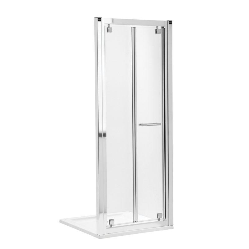 GEO-6 skladacie dvere 80 cm do niky alebo do kombinácie