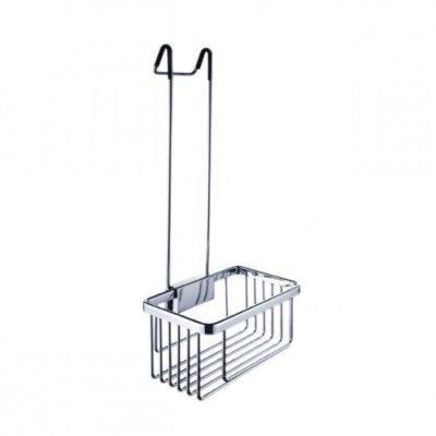 KIBO kúpeľnová drôtená polička