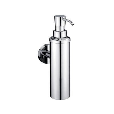 UNIX Dávkovač na tekuté mydlo, kovový