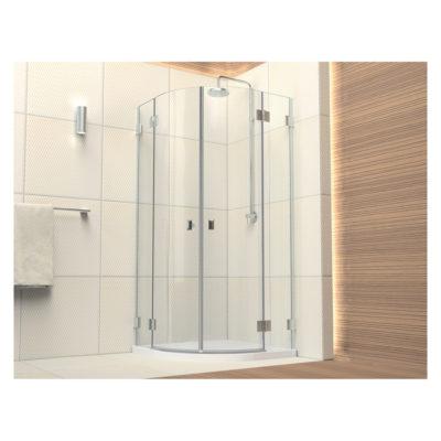 Sprchovací kút 90 x 90 cm NIVEN FKPF90222003
