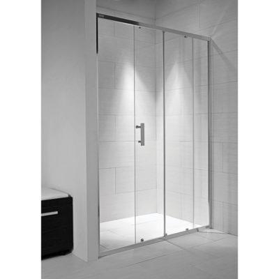CUBITO PURE sprchové dvere 120 cm