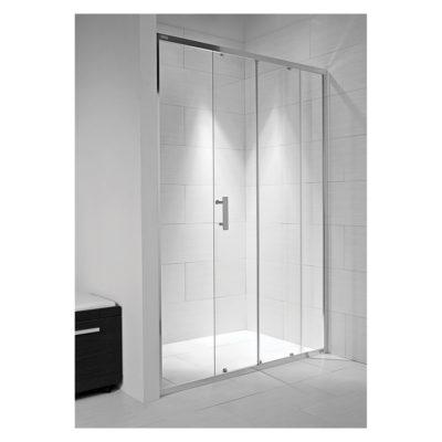 CUBITO PURE sprchové dvere 140 cm