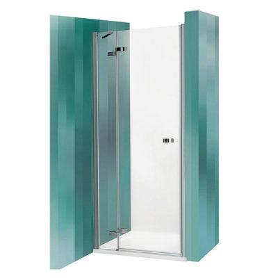 Sprchové dvere jednokrídlové na inštaláciu do niky 1000 PRAVÉ  ELEGANT LINE GDNP1  /  134100000P0002