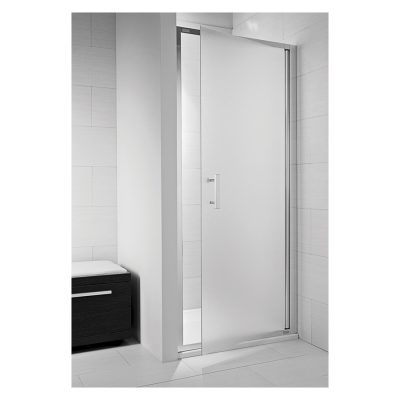 CUBITO PURE sprchové dvere jednokrídlové 90 cm arctic