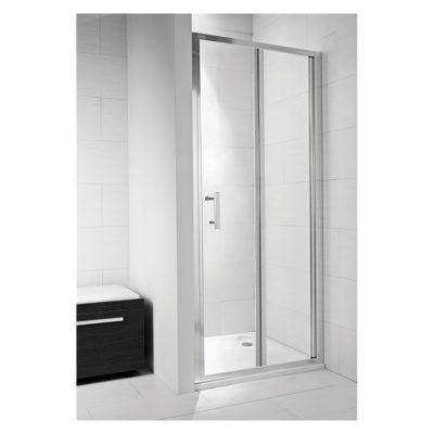 CUBITO PURE sprchové dvere skladacie 90 cm