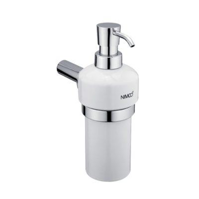 Dávkovač na tekuté mydlo, NIMCO BORMO, BR11031K-26