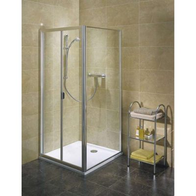 Bočná stena sprchovacieho kúta 90 cm Akord RSKS90222000