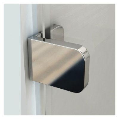 B SET k sprchovacím dverám BSDPS - 120/80 L