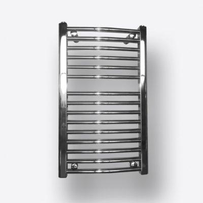 Kúpeľňový radiátor MADRID 420 x 900 mm, rebríkový radiátor, MADR420/900CH