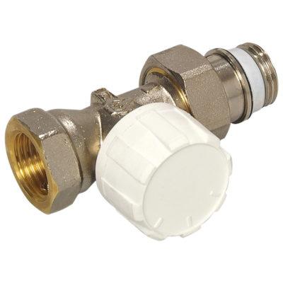 Termostatický ventil priamy DN20