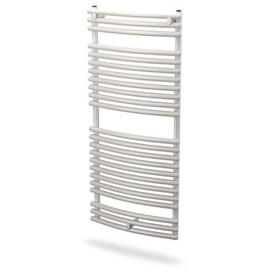 Kúpeľňový radiátor ARGUS - SANTORINI C 714 x 750, rebríkový radiátor, SAC0707