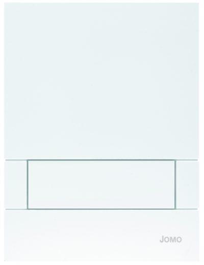 Ovládacie tlačidlo JOMO pre pisoár EXCLUSIVE URINAL URM-K (PLAST) biele
