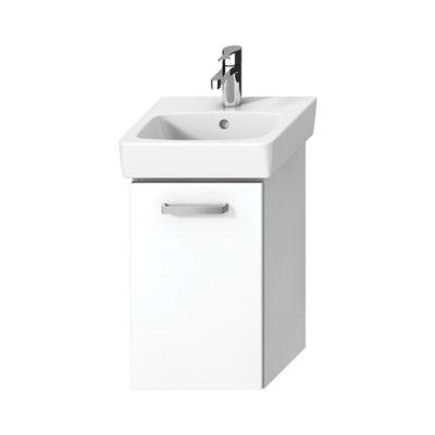 Skrinka Lyra Plus Viva s 1 dverami pre umývadlo 40 cm