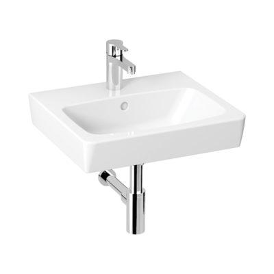 Nábytkové umývadlo LYRA PLUS 50x43, H8103800001041