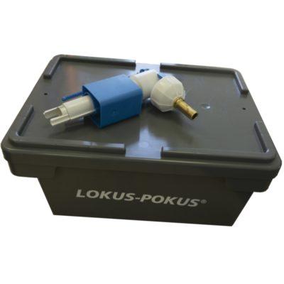 Napúšťací ventil JOMO LOKUS POKUS , 171-48000000-00