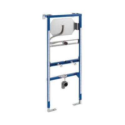 URINAL SYSTEM pre urinál určený na predstenovú montáž alebo do nosných stien, H8936010000001