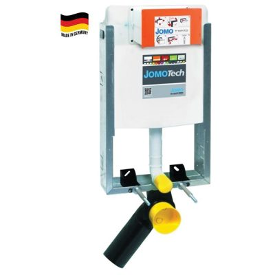 JOMOTech modul pre zamurovanie JOMOLIGHT/ventil WERIT