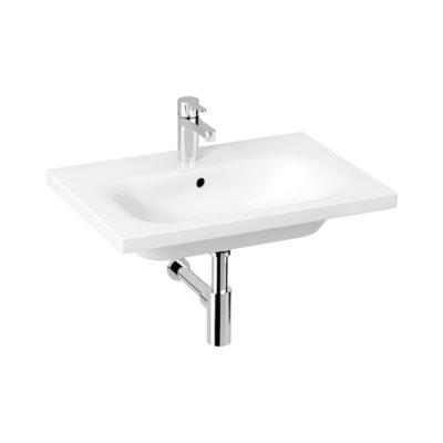 Umývadlo MIO-N 65cm biela, H8127140001041