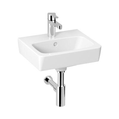 Nábytkové umývadlo LYRA PLUS 40 biela, H8153800001041