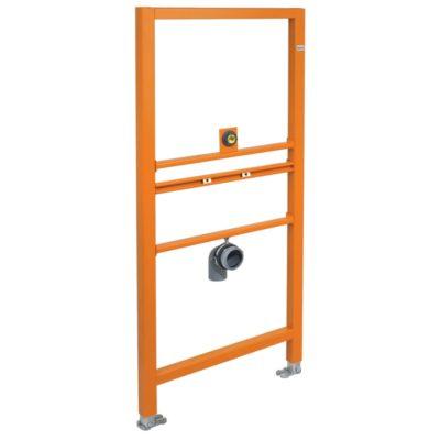 JOMOTech modul pre pisoár s horným prívodom (H 1120mm)